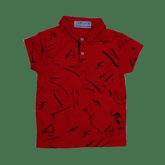 Tong Boy T/Shirt