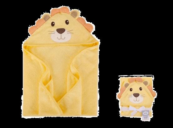 Luvable Friends Bath Towel