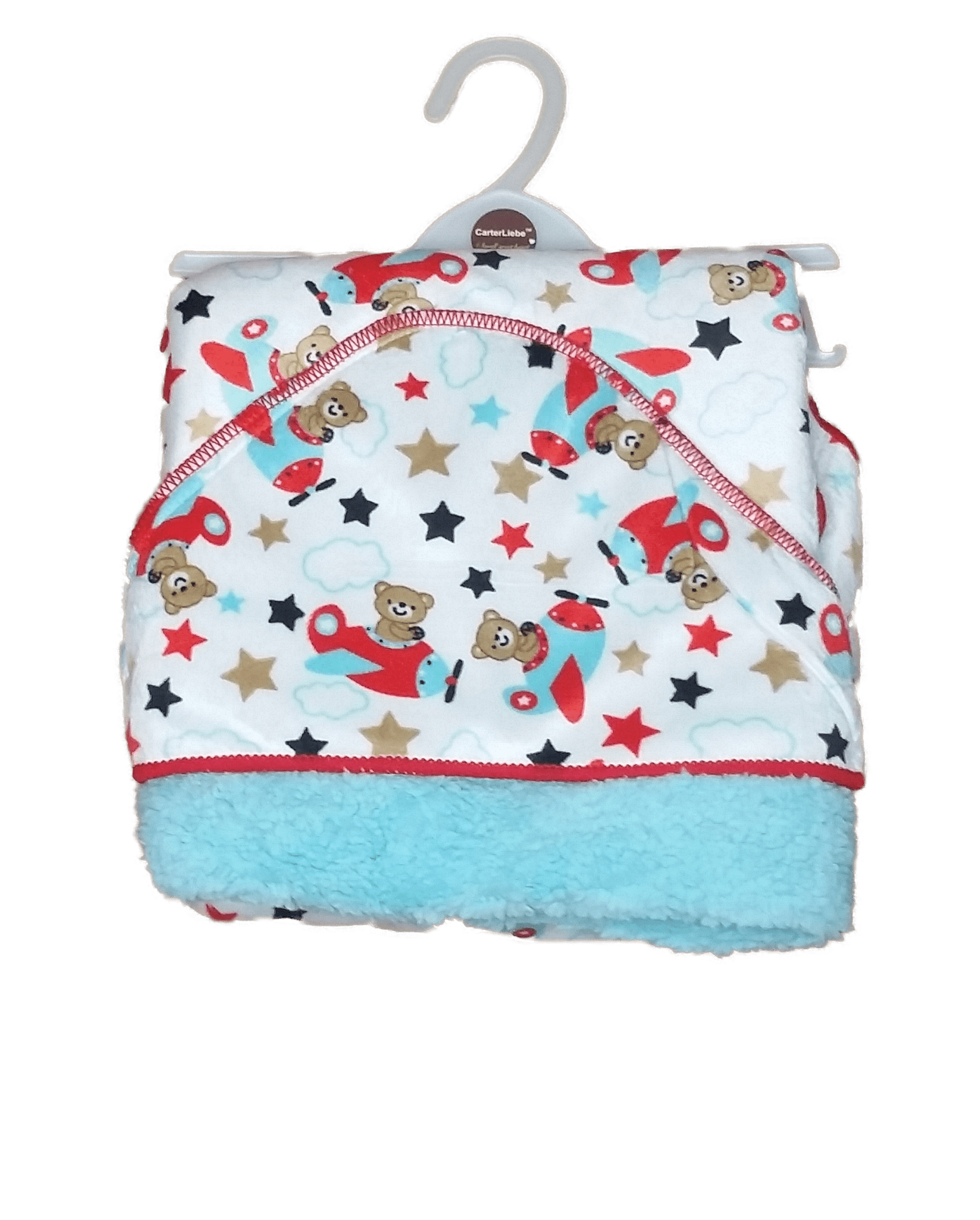 CarterLiebe Baby Blanket / Wrapping Shawl