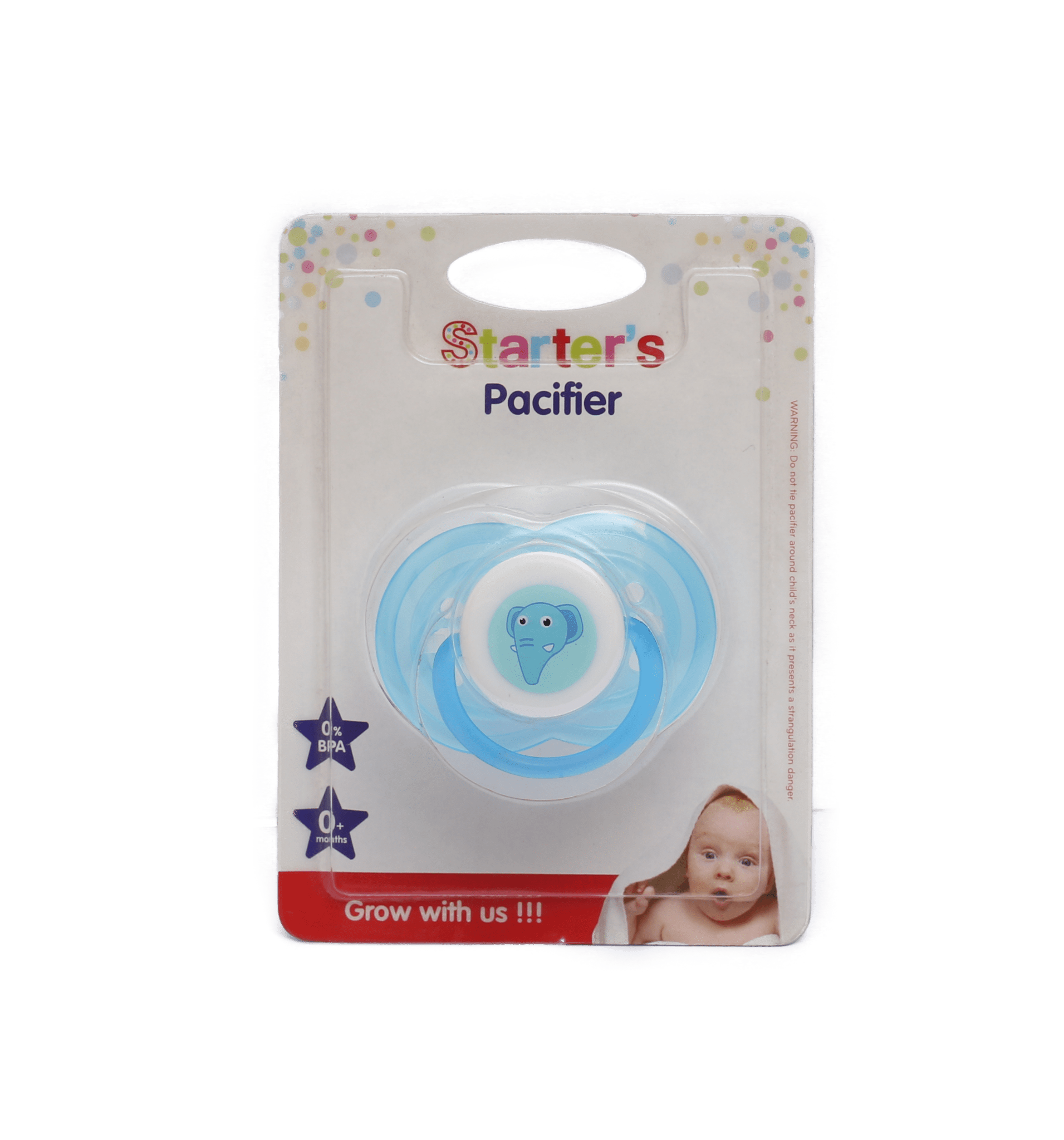 Starter's Pacifier/Soother