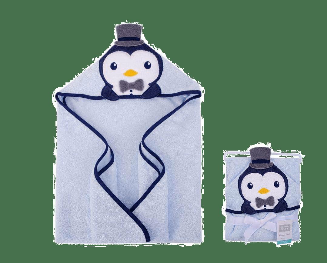 Hudson Bath Towel