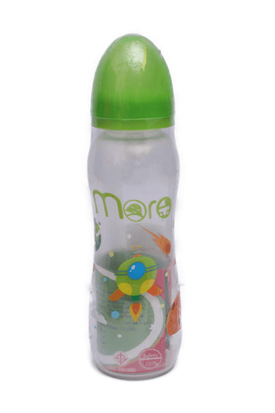 More Baby Feeder  12Oz / 350mL ( Green )