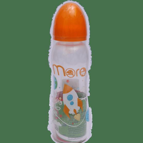 More Baby Feeder  12Oz / 350mL ( Orange )
