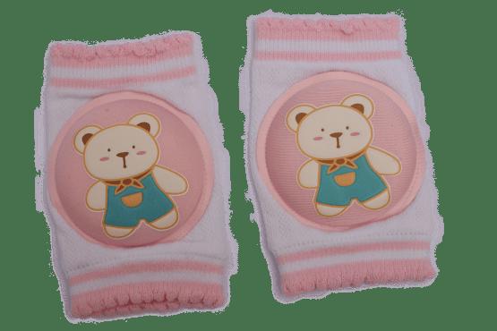 Knee Pad ( Pink )