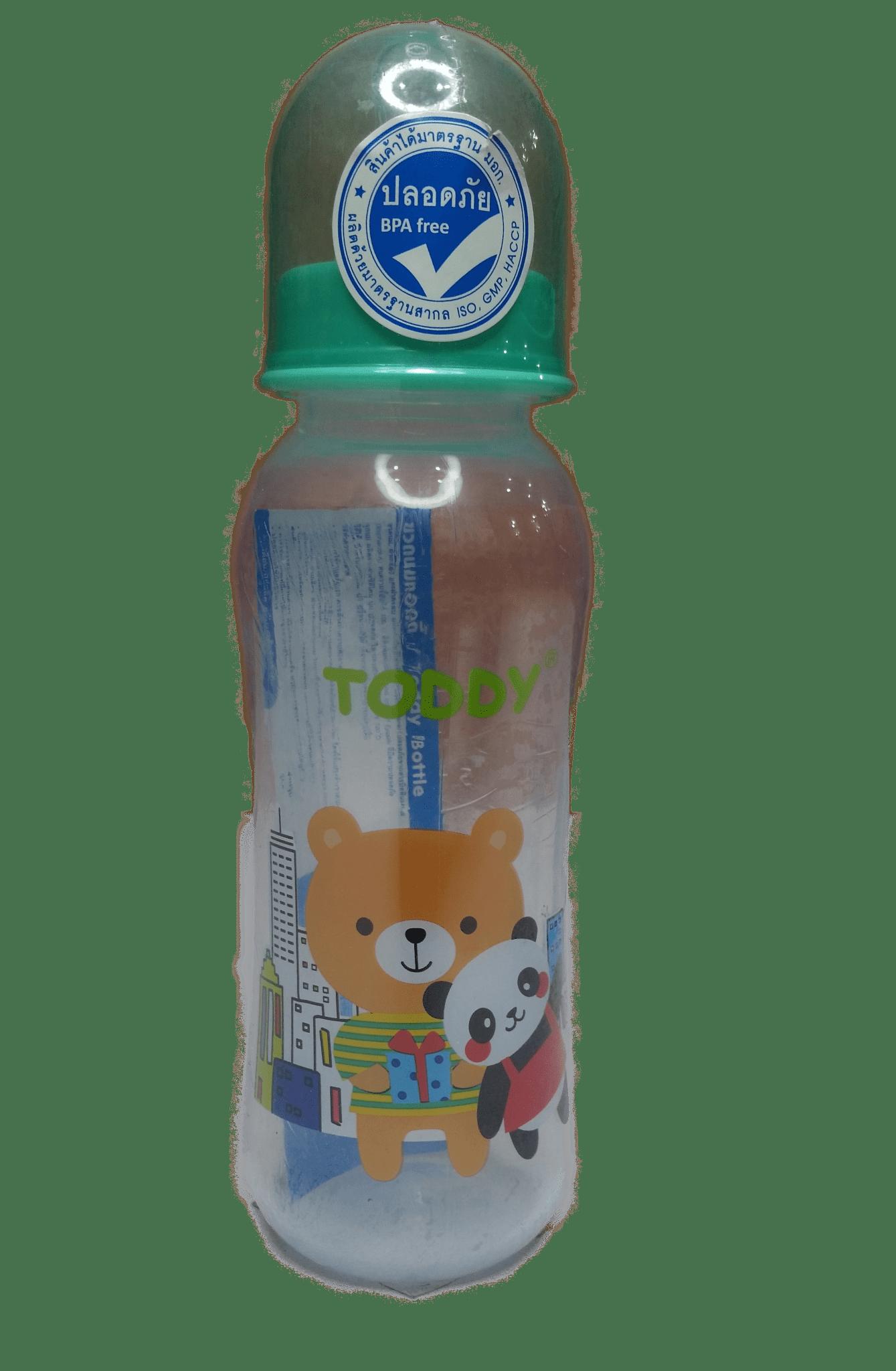 Toddy Baby Feeder 8 Oz / 240 mL ( Green )