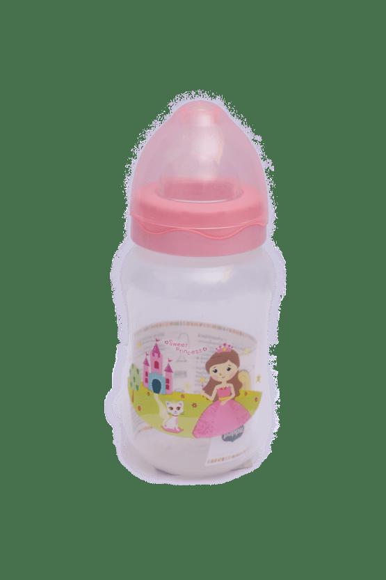 Pappu Baby Feeder 250mL / Pink