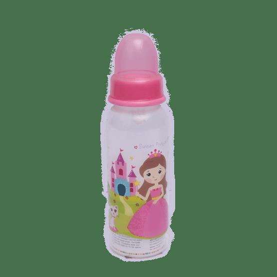 Pappu Baby Feeder 8 Oz / 240 mL ( Pink )