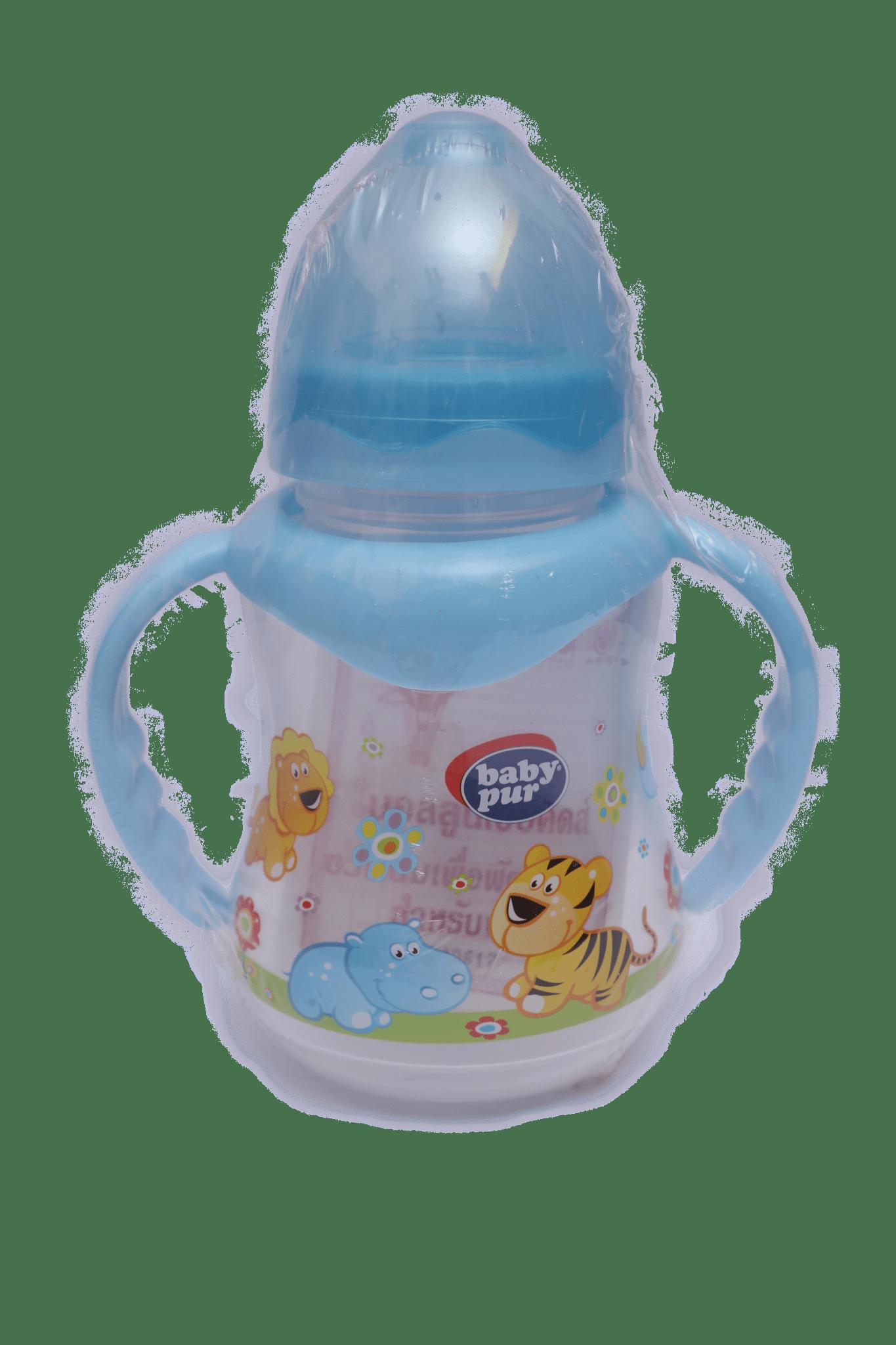 Baby Pur Feeder 9OZ / Ferozy