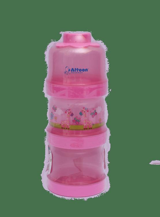 Attoon Milk Container