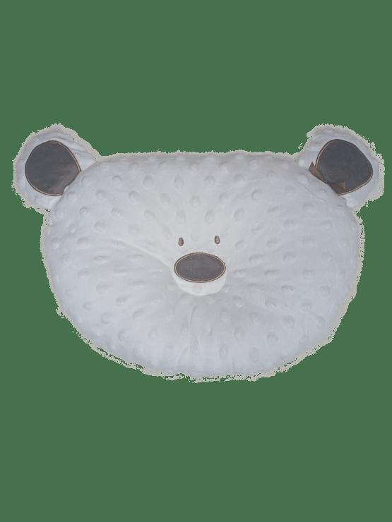 CarterLiebe Baby Pillow ( White )
