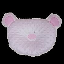 CarterLiebe Baby Pillow ( Pink )