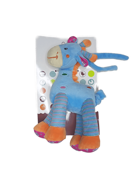 CarterLiebe Activity Musical Rattle Toy