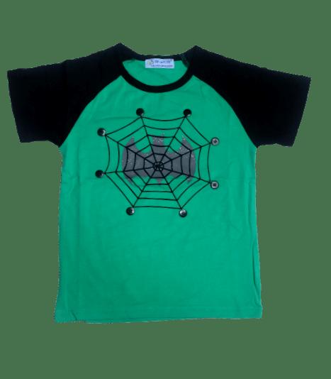 T-Shirt Web (C.Green)
