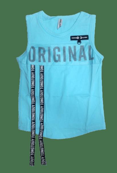 T-Shirt Original (C.Green)