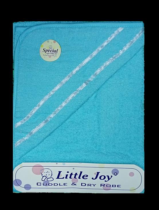 Little Joy Bath Towel (Ferozy)