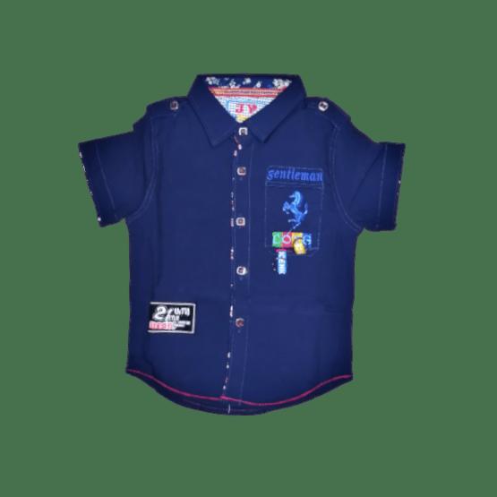 Gentleman Shirt