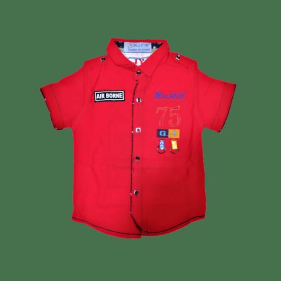 Air Borne Shirt