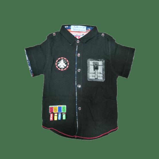 BNB Shirt (Black)