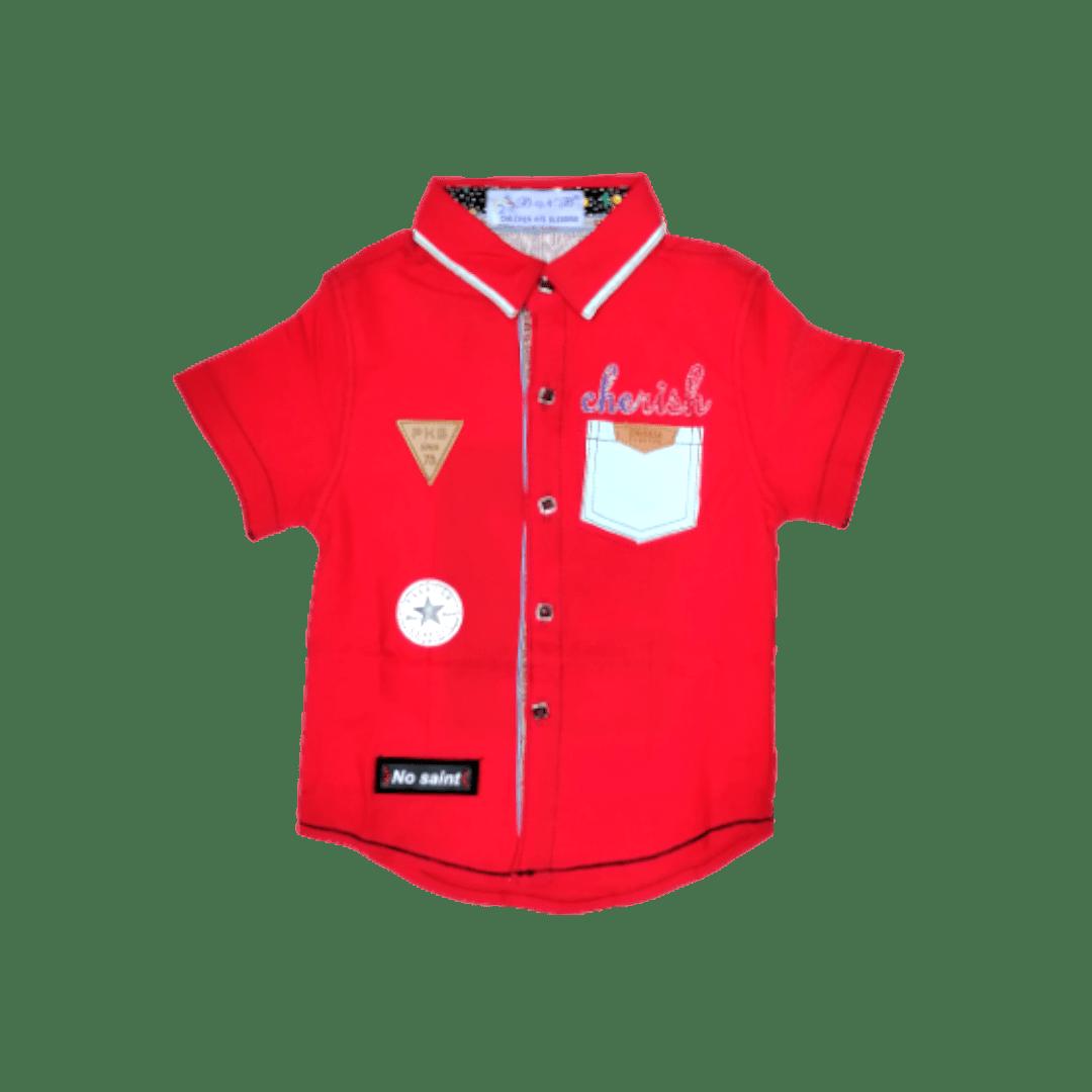 PKS Shirt