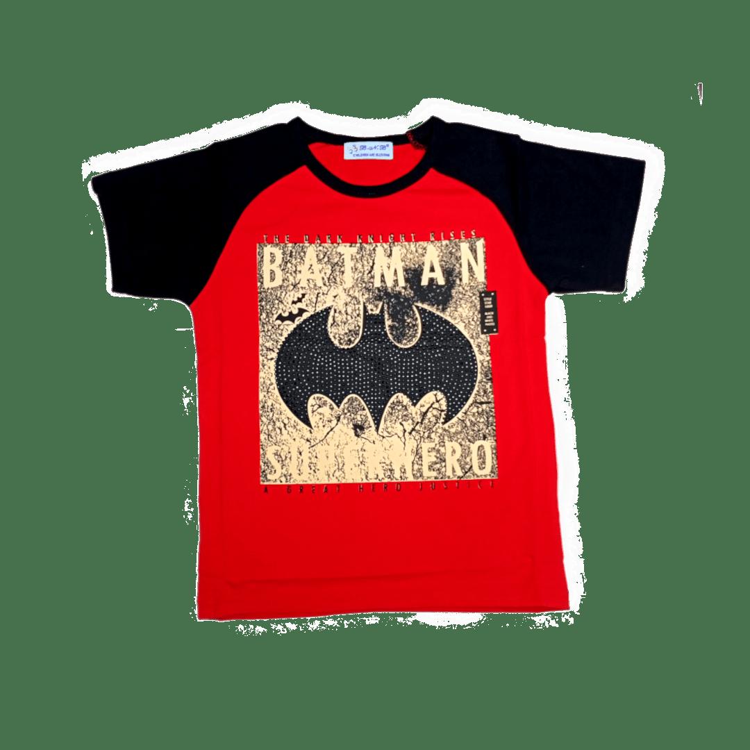 BNB Batman Boy T/Shirt