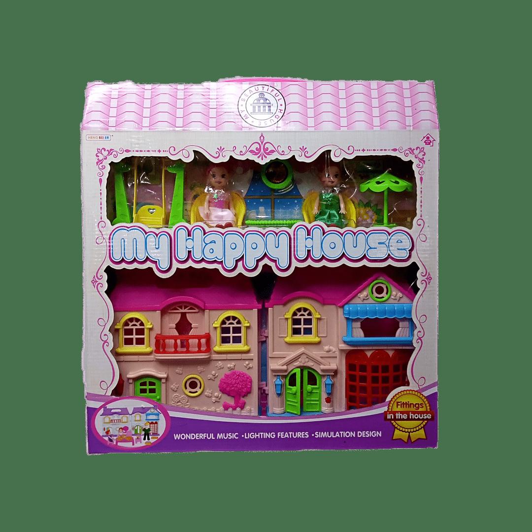 My Happy House