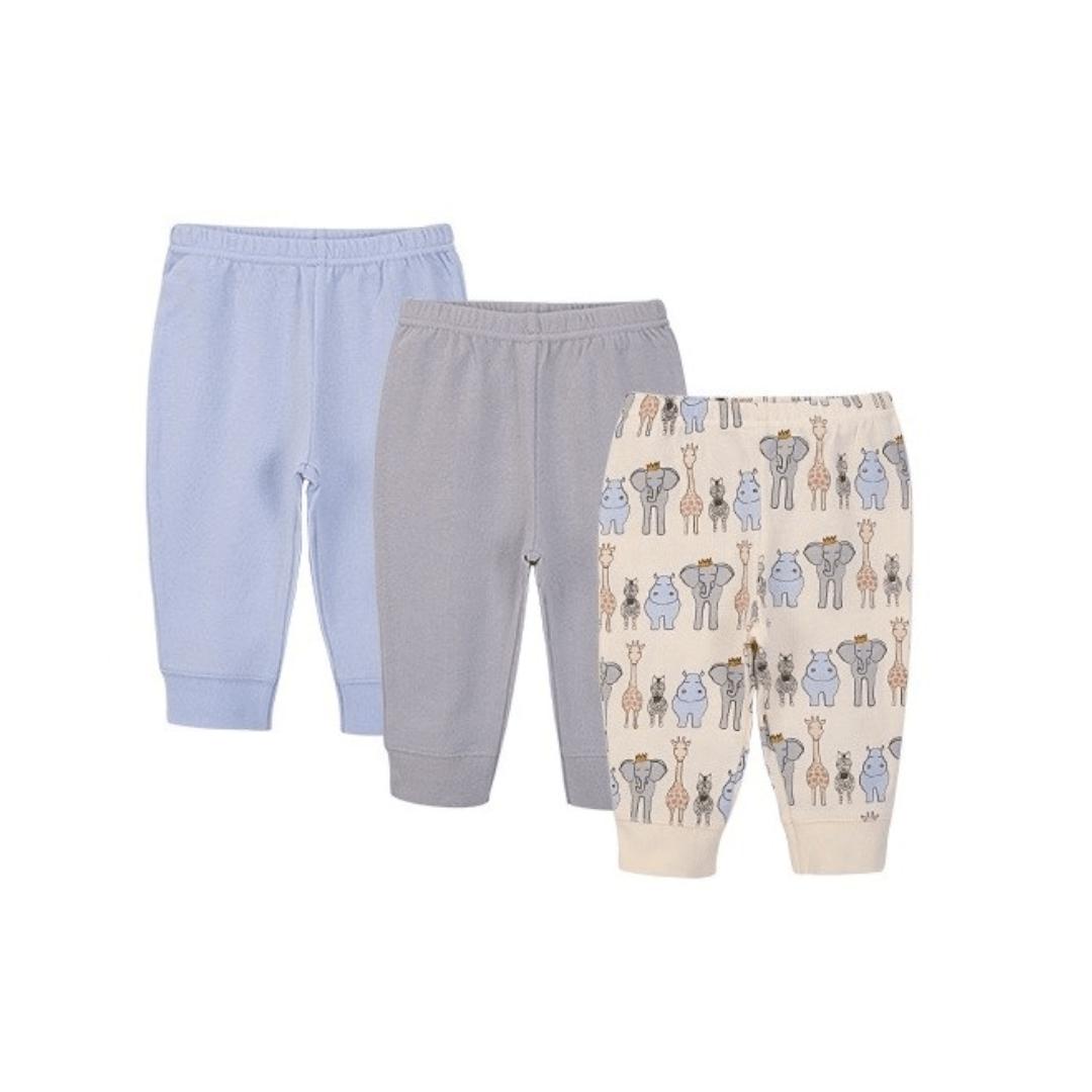 Hudson Baby Pajama Set (56966CH)