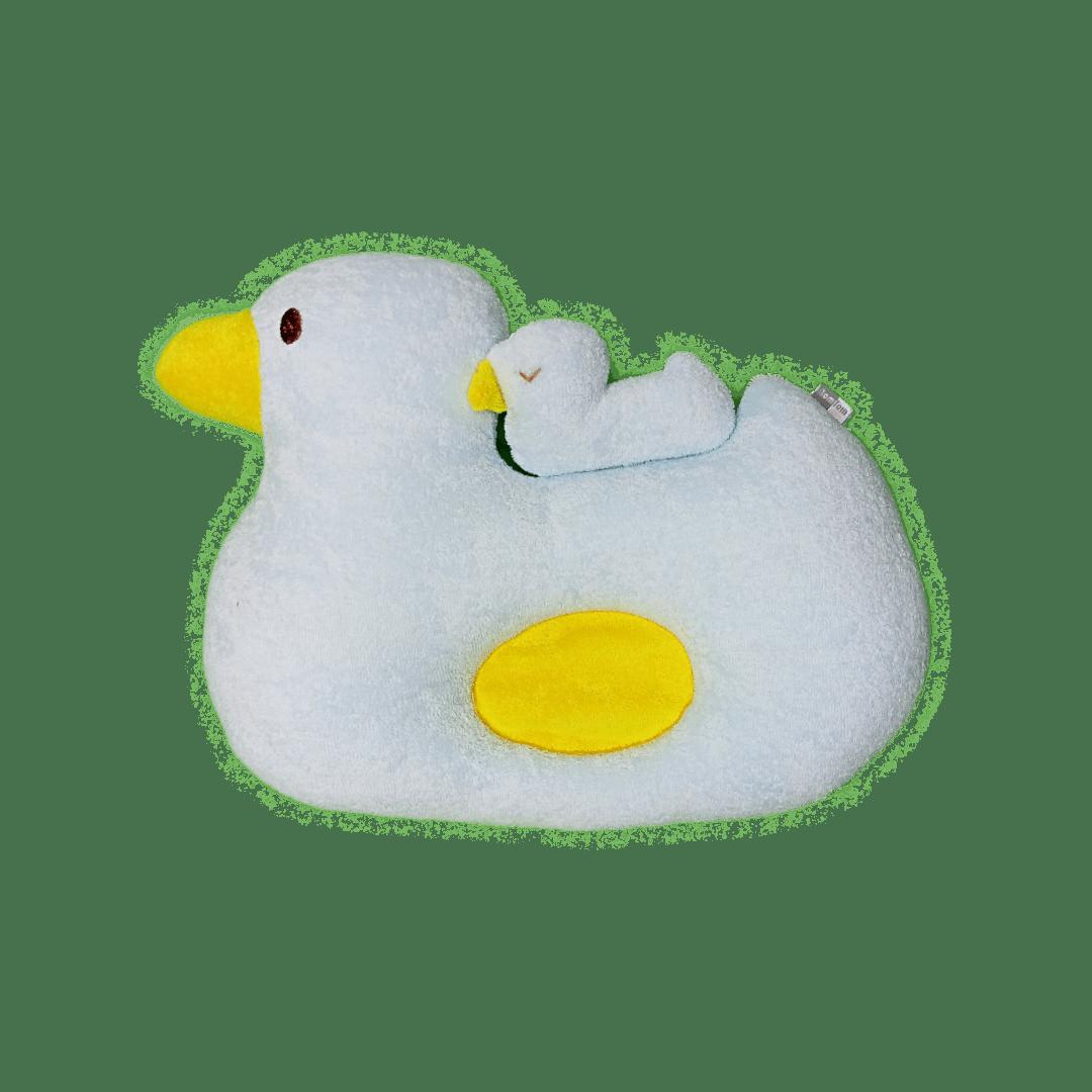 Tom Tom Baby Pillow