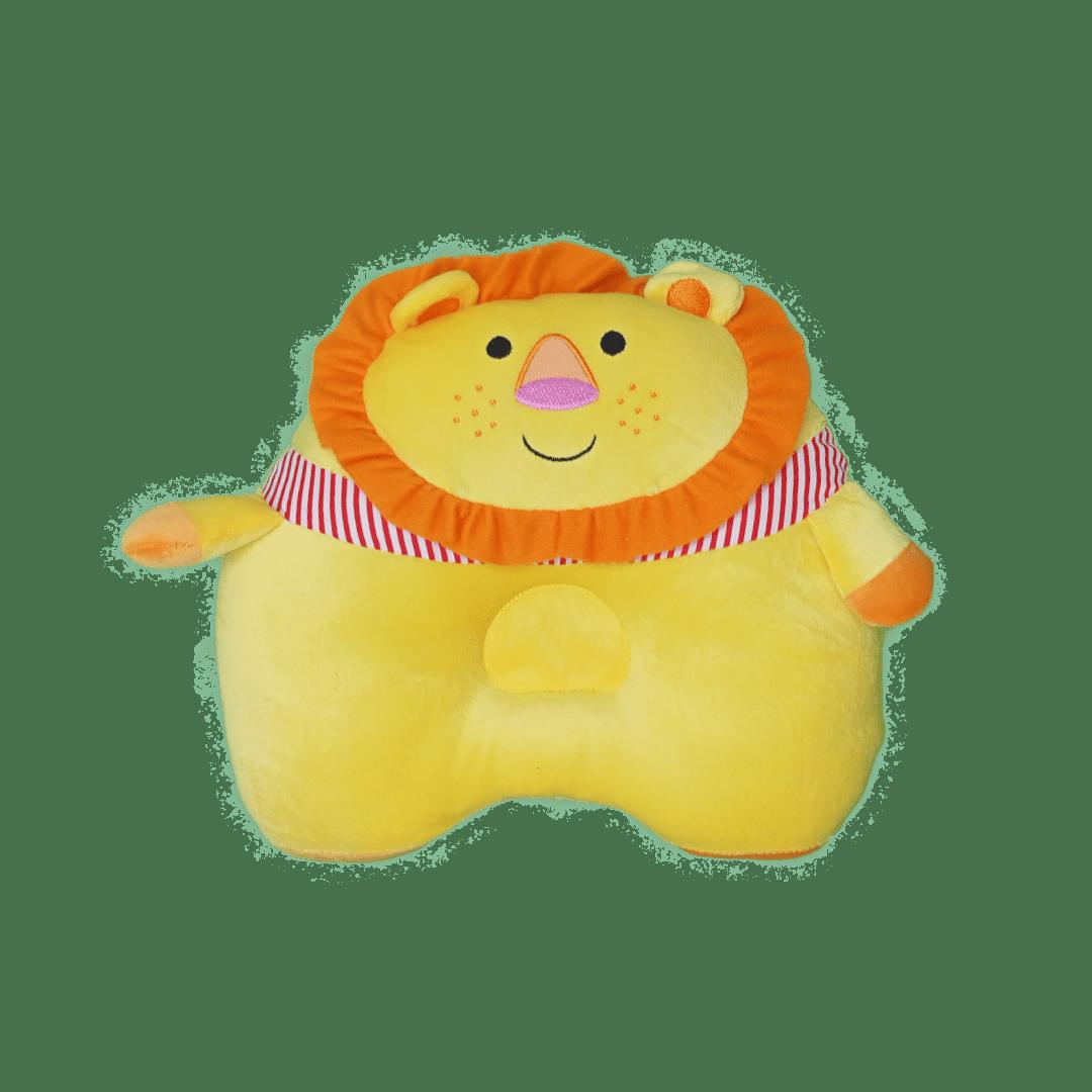 Little Home Baby Pillow
