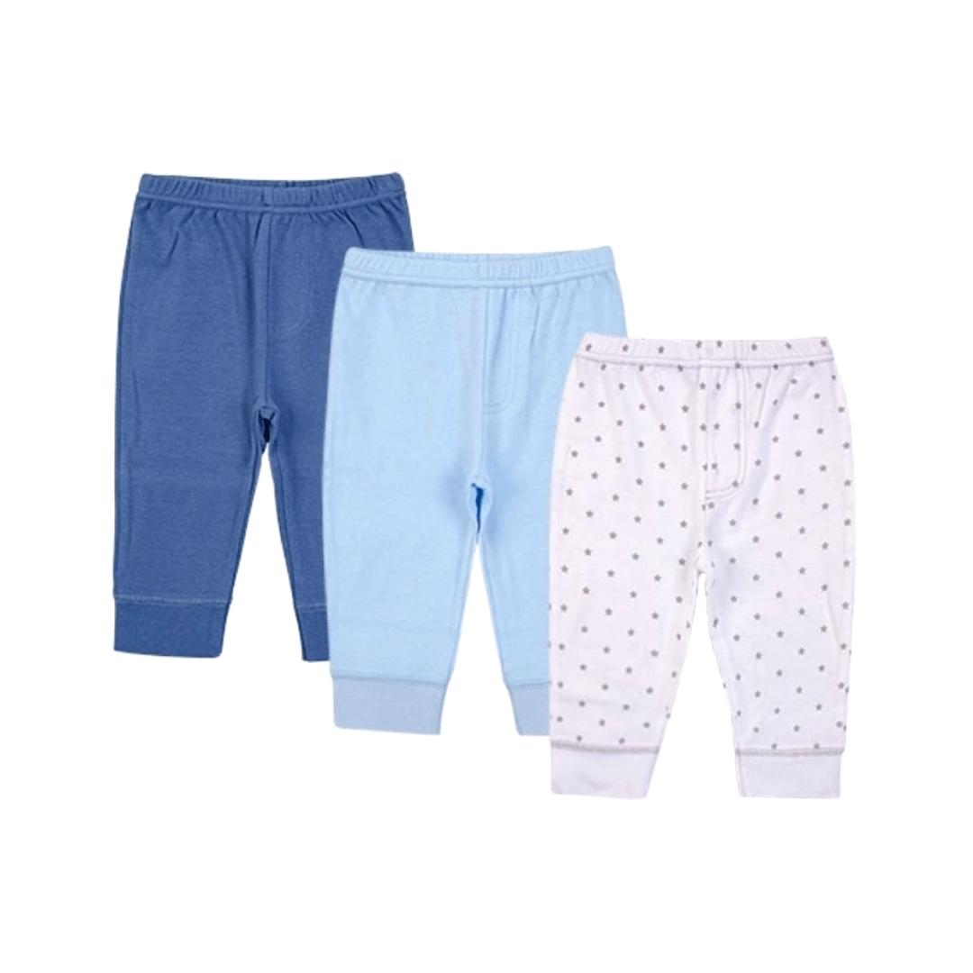 Luvable Friend Pajama Set (56978CH)