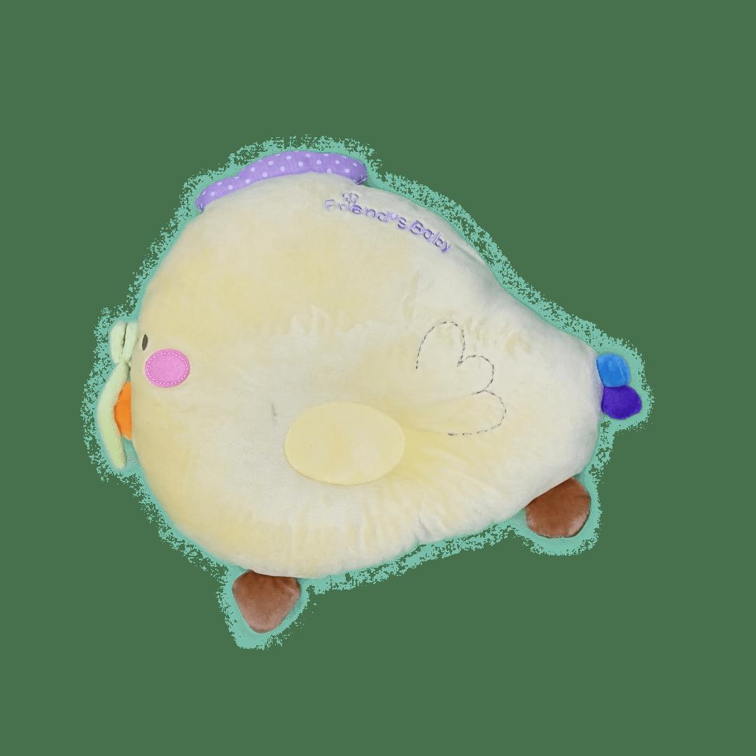 Carter Baby Pillow