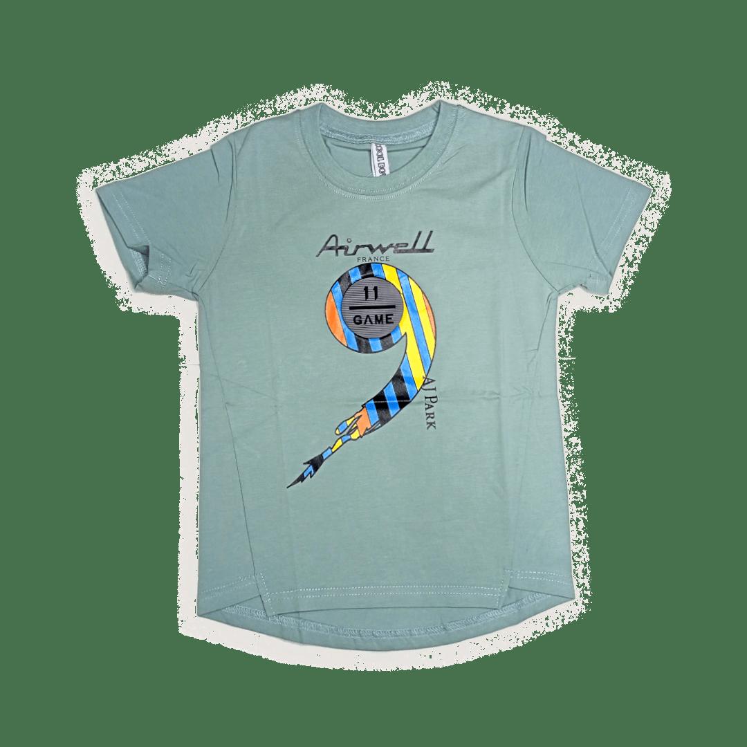 Cool Boy T/Shirt Airwell