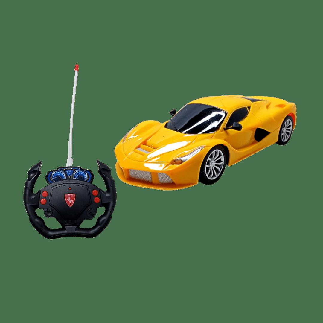 Famous Speed R/C Car