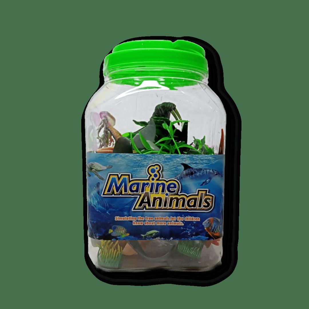 Marine Animal Set