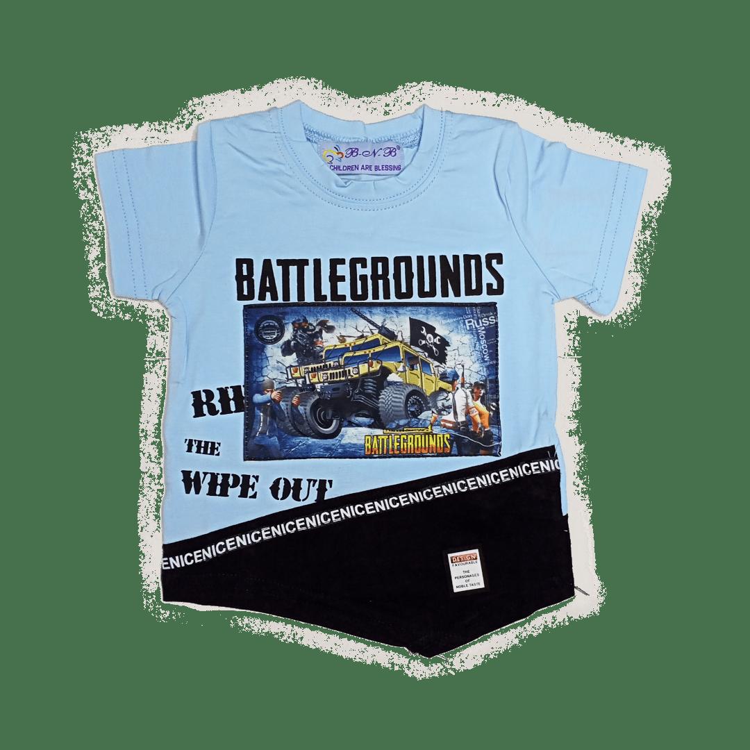 Cool Boy T/Shirt Battle