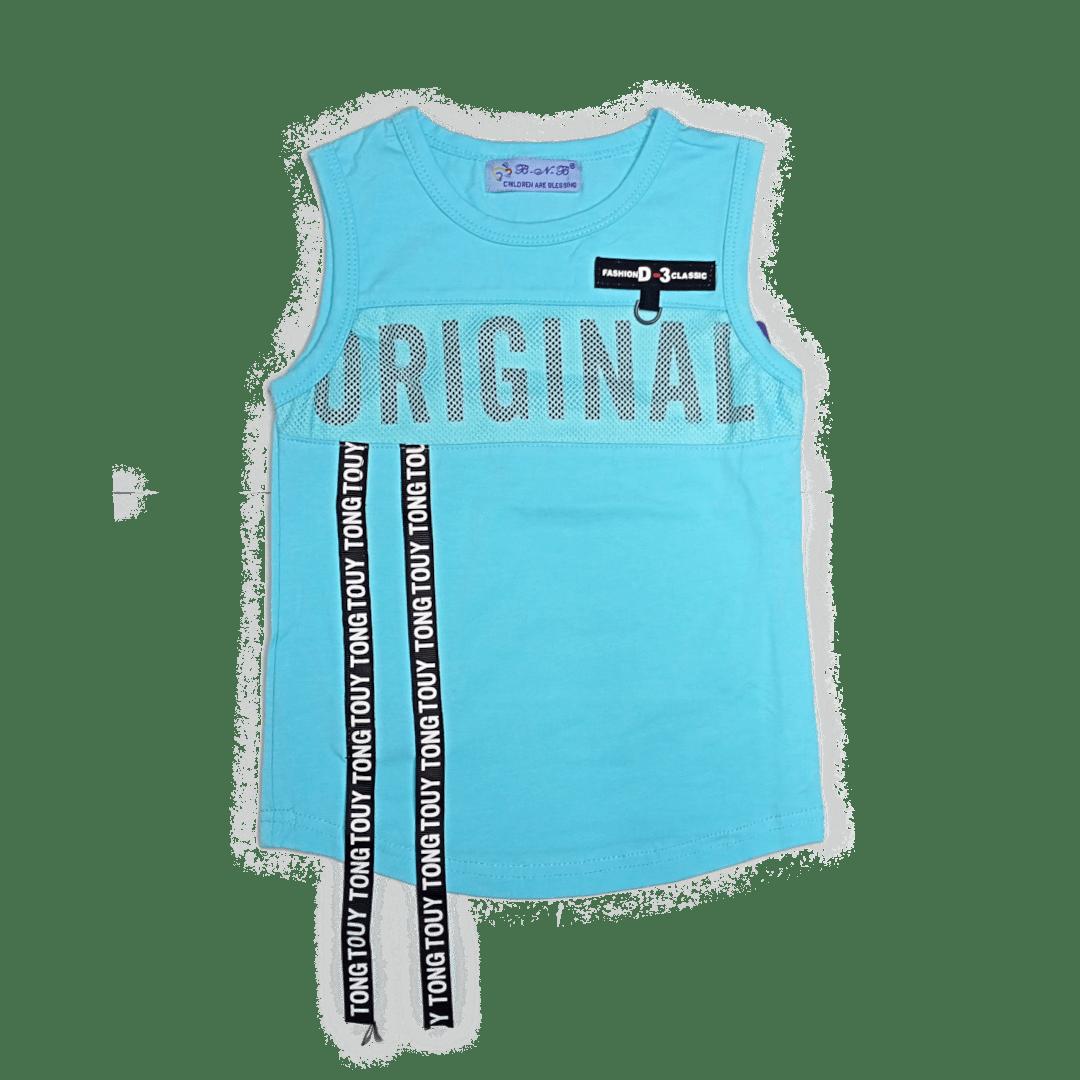 Cool Boy T/Shirt Fashion