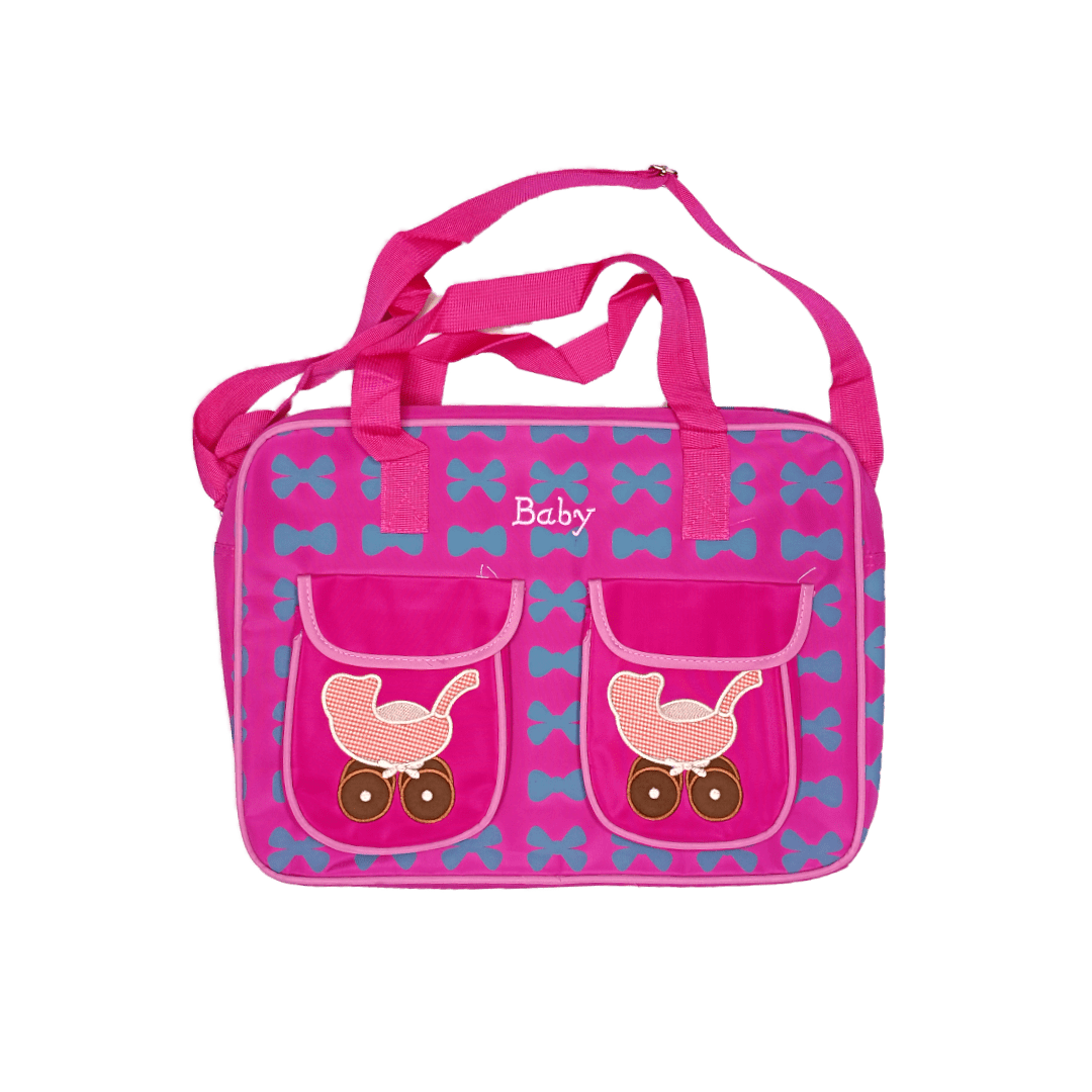 Imported Baby Kit Bag