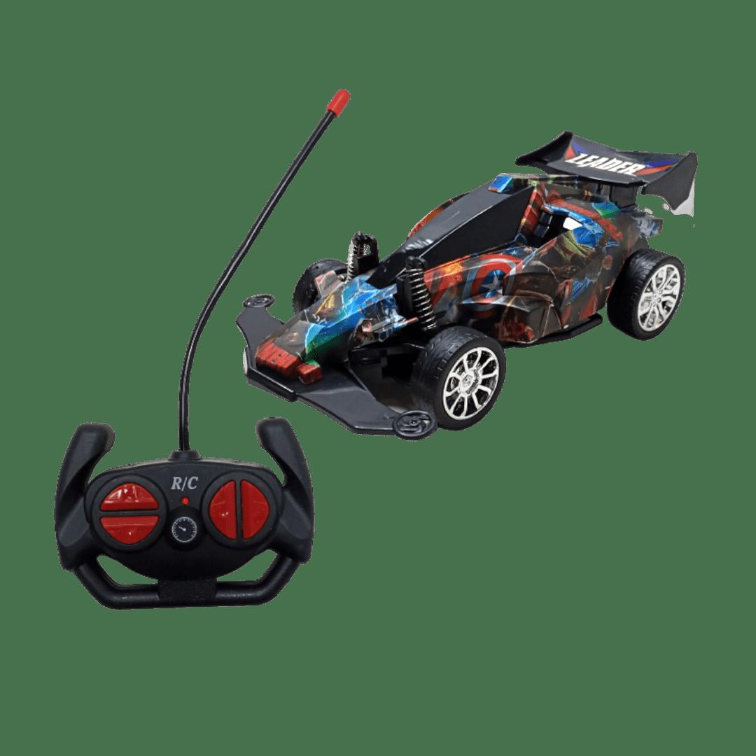 Navigator Speed R/C Car