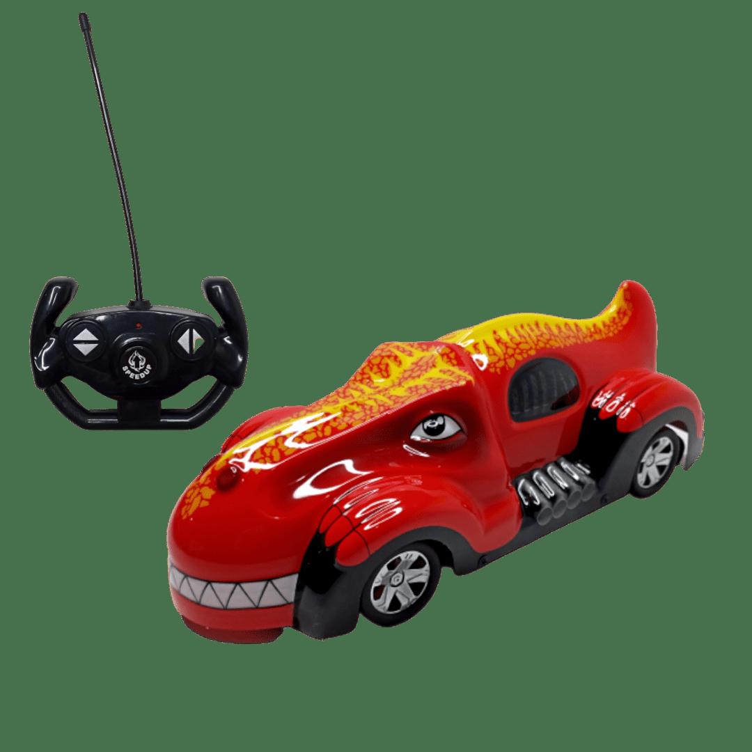 Racing High Speed R/C Car