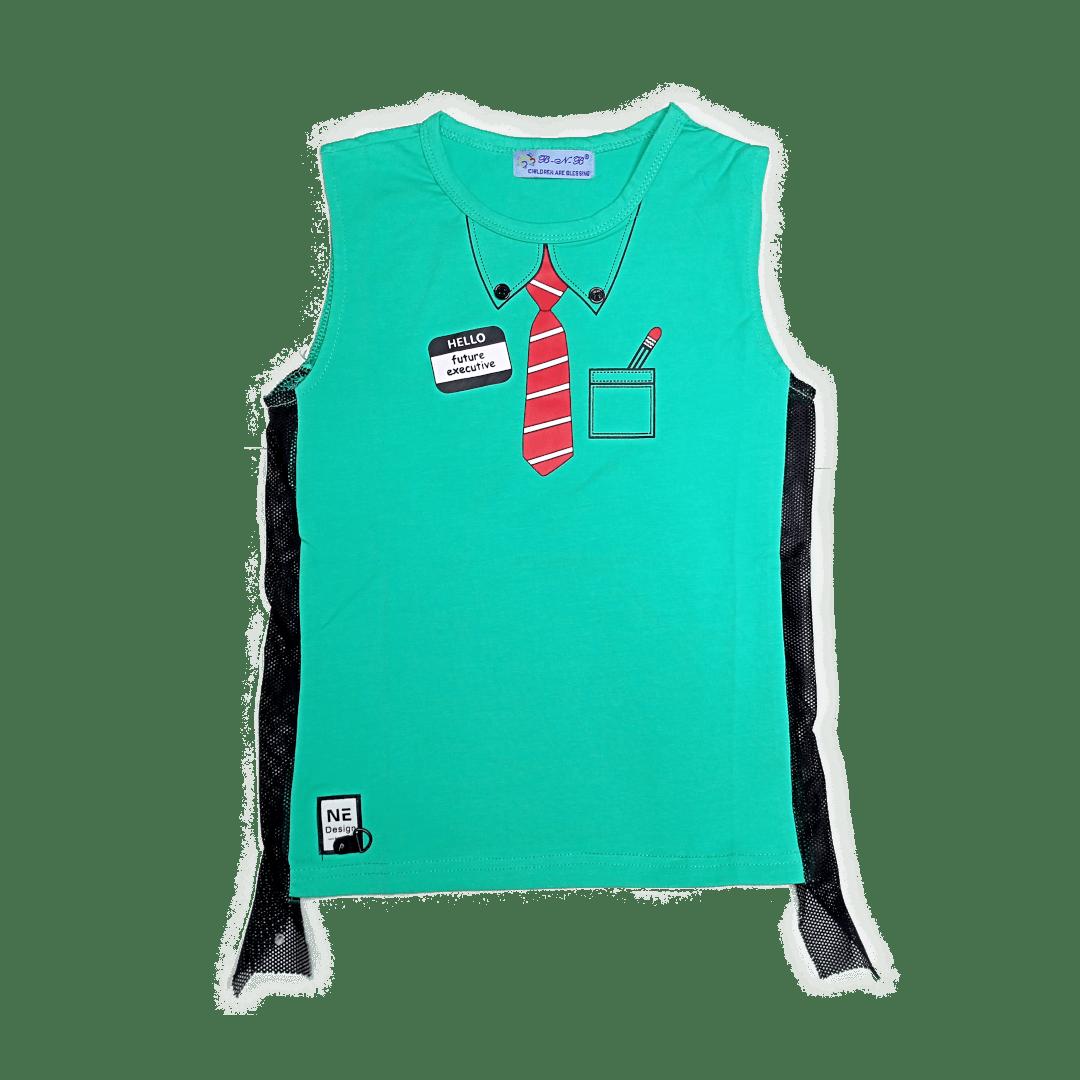 Cool Boy T/Shirt Hello