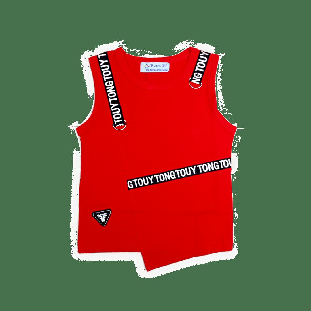 Cool Boy T/Shirt Tong
