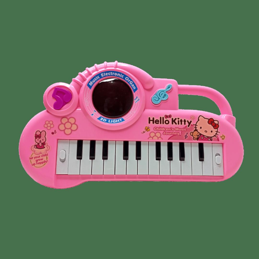 Hello Kitty Musical Piano