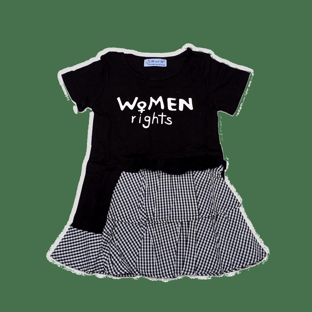 BNB Blouse Women Rights