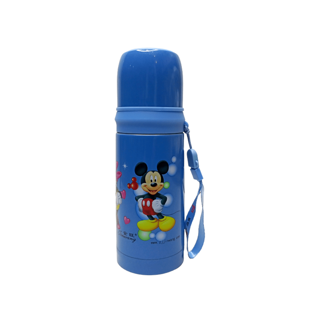 Thermos Bottle Micky & Minnie