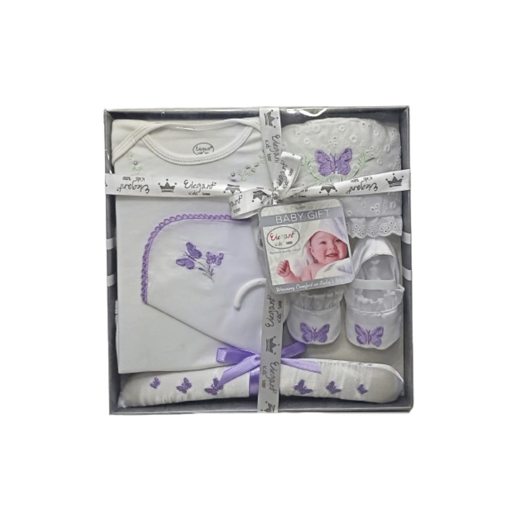 Elegant Gift Set (5 Piece)