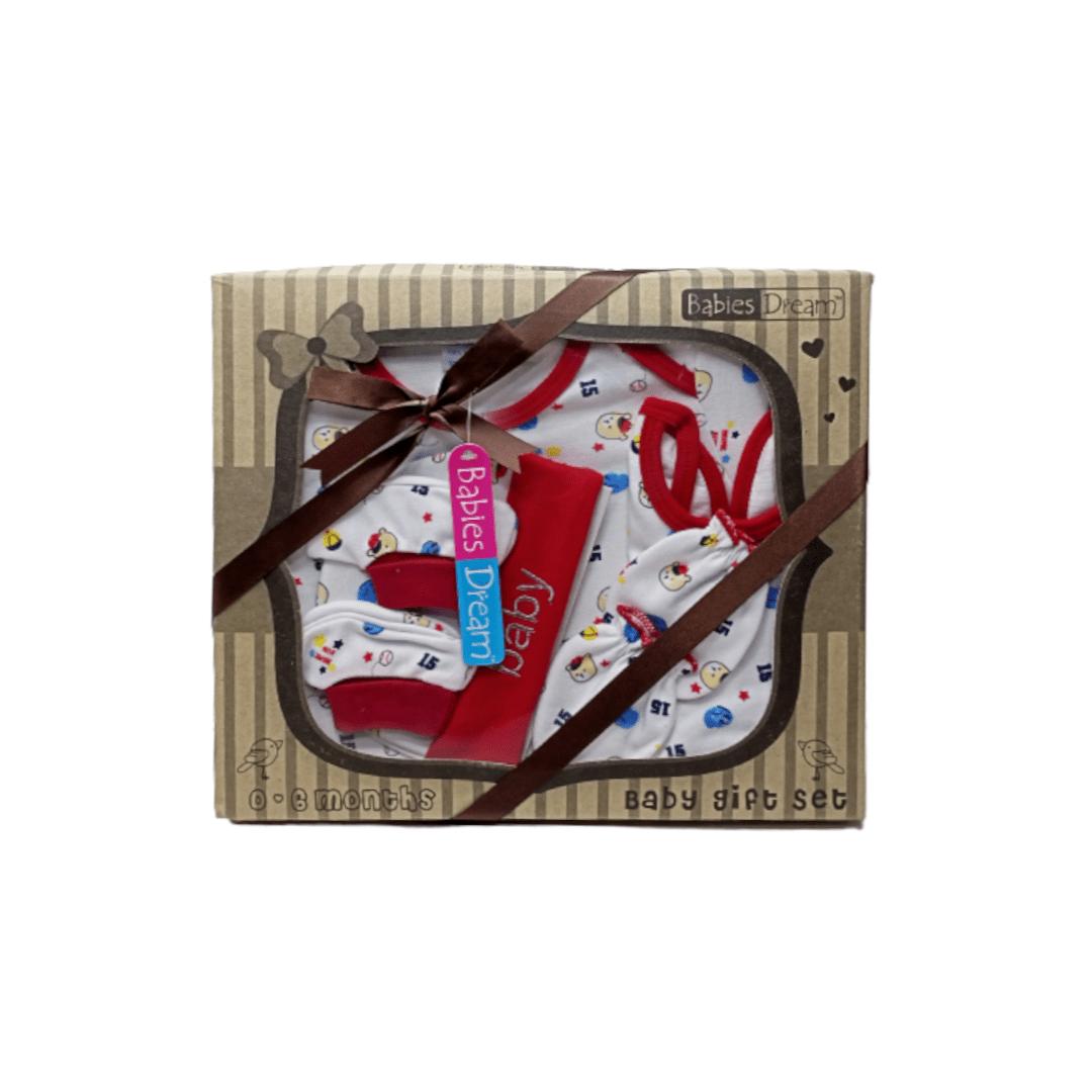 Babies Dream Gift Set (5 Piece)