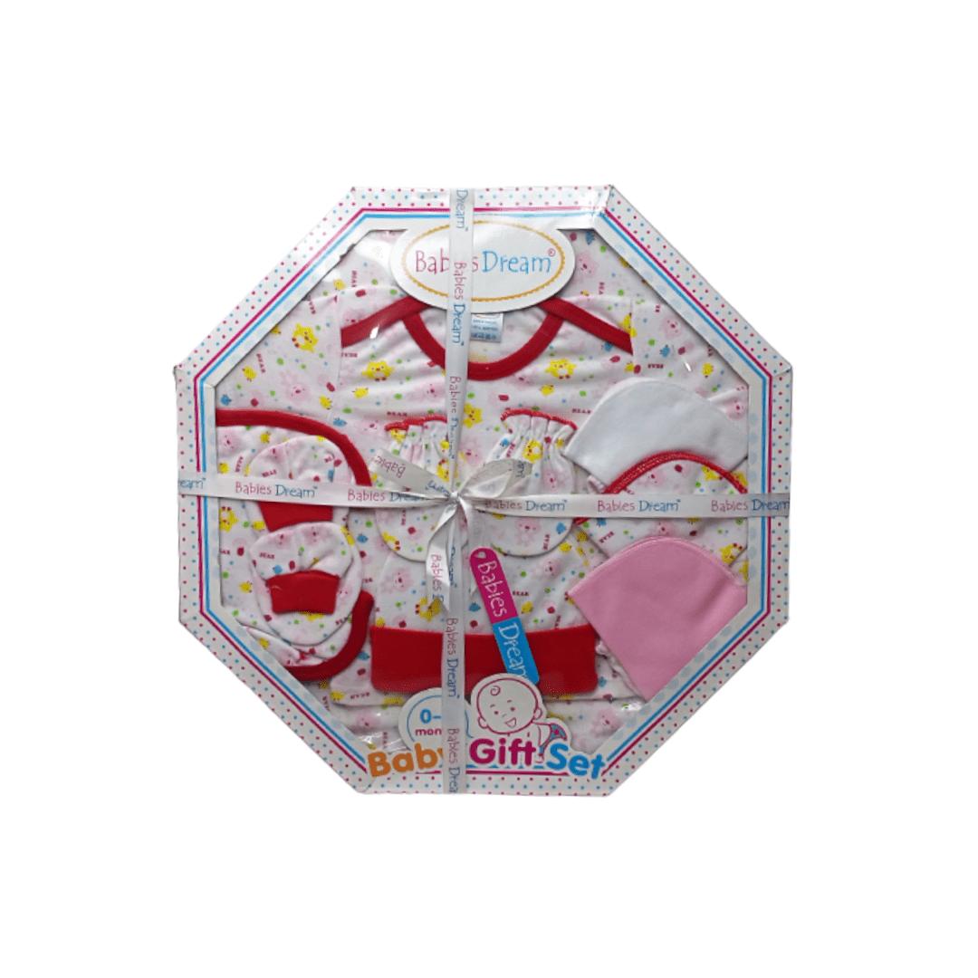 Babies Dream Gift Set (10 Piece)