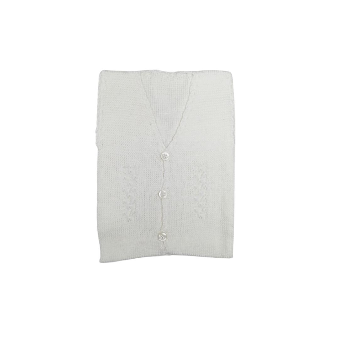 Little Joy Woolen Vest (Pack of 3)
