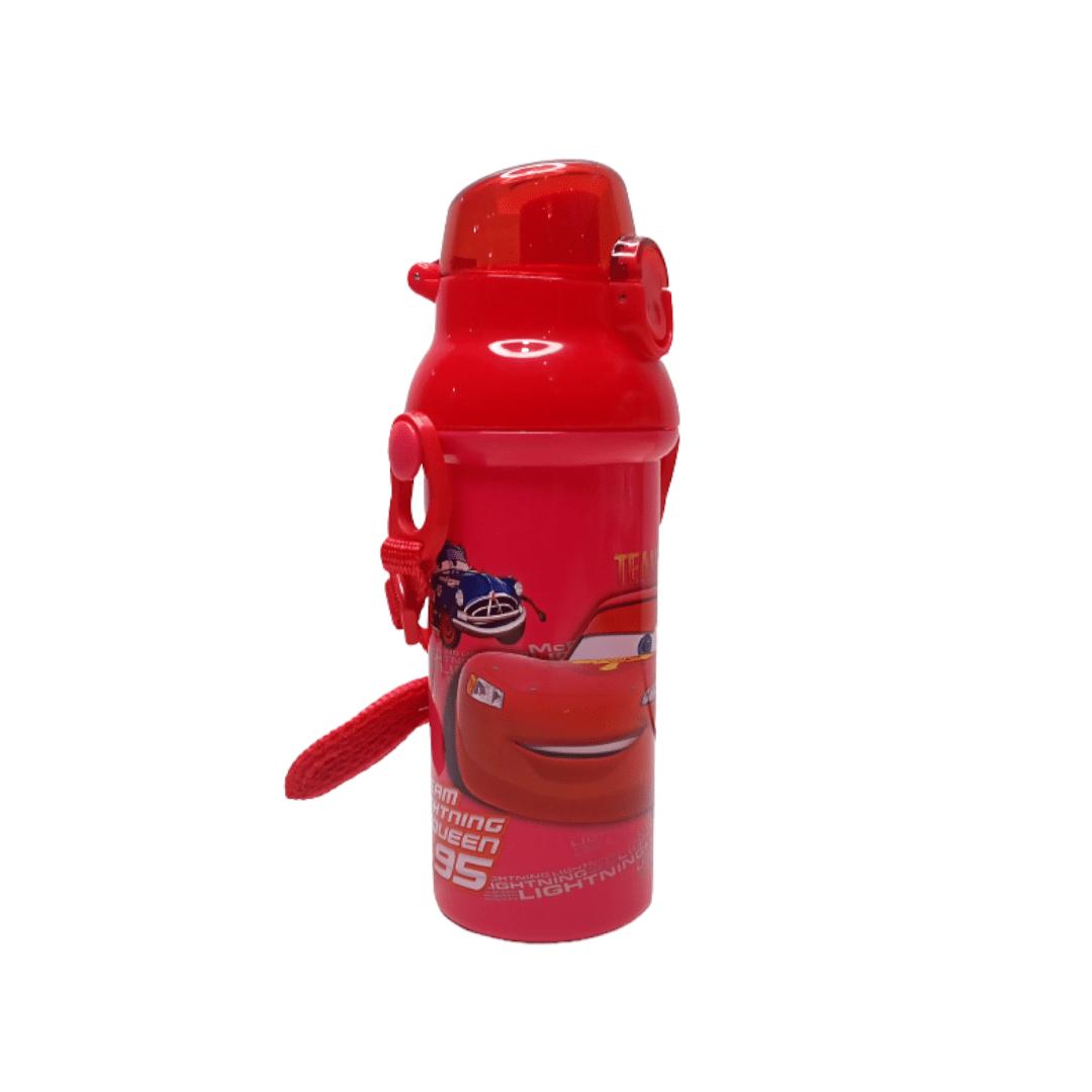 Kids Water Bottle McQueen