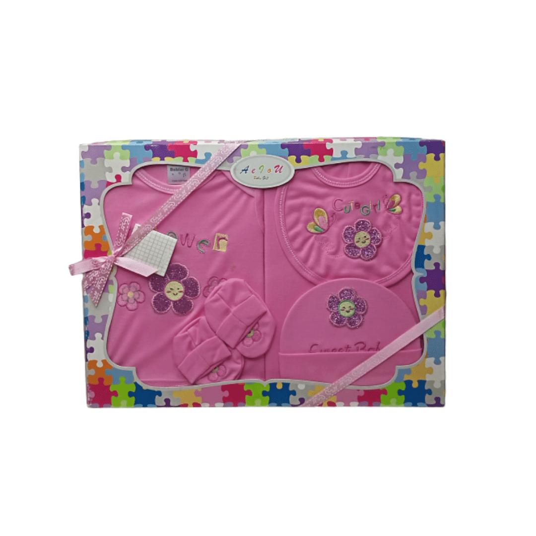 Aeiou Gift Set (5 Piece)