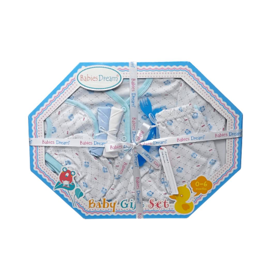 Babies Dream Gift Set (8 Piece)